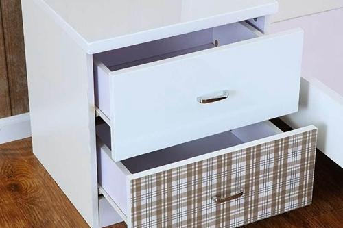 实木床头柜定做