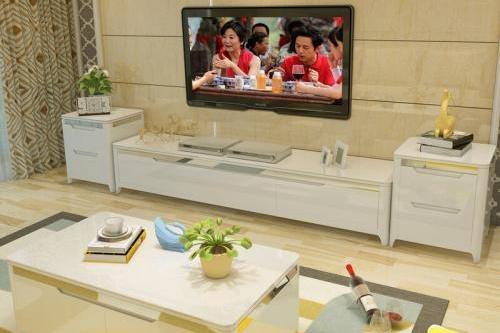 原木电视柜订制