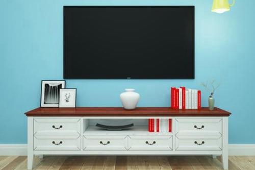 小户型电视柜