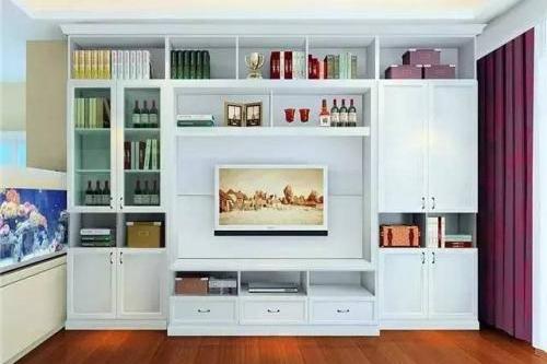 仙桃现代客厅电视柜