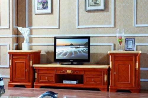 仙桃美式电视柜定制